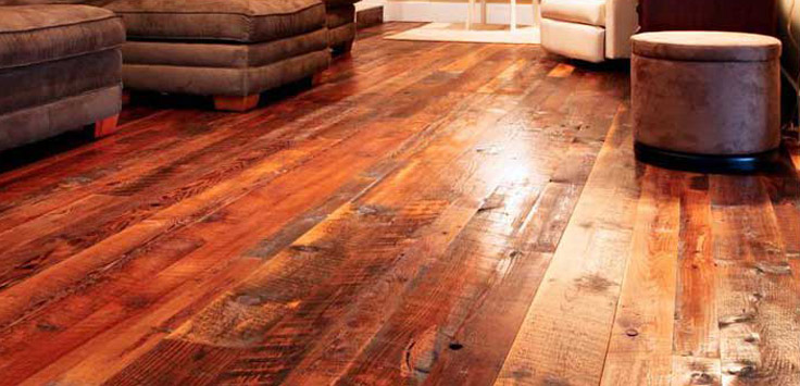 High Quality ... Reclaimed Wood Floor Walnut Creek ...