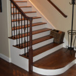 danville-red-oak-floors-custom-staircase